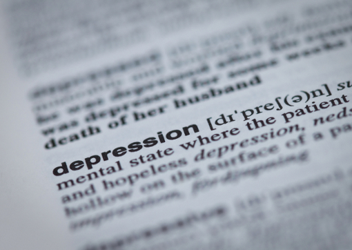 Know The Facts about Depression