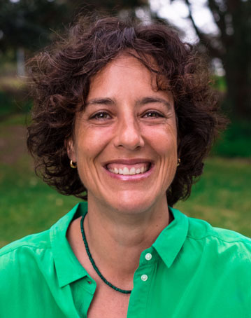 Sydney Psychotherapist - Tessa Ipp